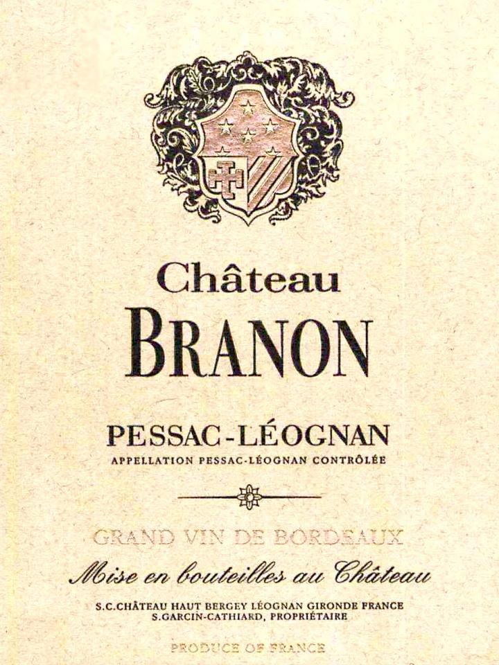 布赫农酒庄 2000 原装木箱 6 支标准瓶装 (6x75cl)