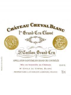 白马酒庄 1994 标准瓶 (75cl)