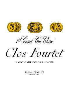 Clos Fourtet  2015 标准瓶 (75cl)