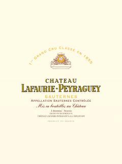 拉佛瑞佩拉酒庄 2011 原装木箱 6 支标准瓶装 (6x75cl)