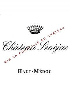 塞内雅克酒庄 2011 标准瓶 (75cl)