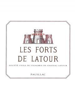 拉图副牌干红葡萄酒 1999 标准瓶 (75cl)