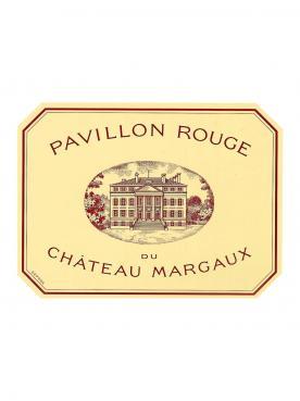 玛歌红亭红葡萄酒 1990 原装木箱 12 支标准瓶装 (12x75cl)