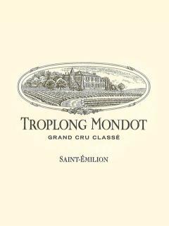 卓龙梦特酒庄 1989 标准瓶 (75cl)