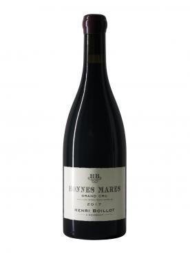 柏内·玛尔 名庄 亨利•博诺酒庄 2017 标准瓶 (75cl)
