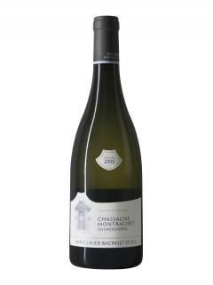 夏山-蒙哈榭 恩切尼耶尔园 巴士雷父子酒庄 2015 标准瓶 (75cl)