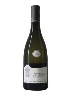 夏山-蒙哈榭 恩切尼耶尔园 巴士雷父子酒庄 2016 标准瓶 (75cl)