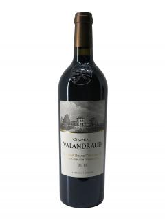 瓦兰德鲁酒庄 2018 标准瓶 (75cl)