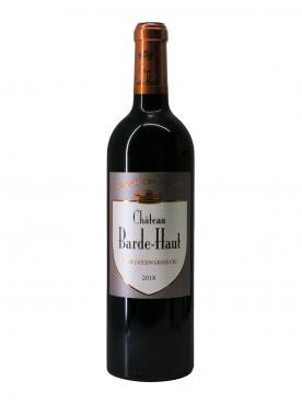 巴尔德奥酒庄 2018 标准瓶 (75cl)