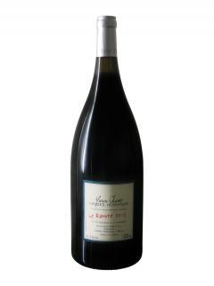 克罗兹-埃米塔日 雅恩沙芙酒庄 若夫干红 2013 大瓶(150cl)