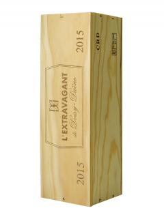 多西戴恩庄园 多西戴恩奢华特酿 2015 半瓶 (37.5cl)