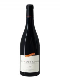 努依-圣乔治 大卫杜宾 2017 标准瓶 (75cl)