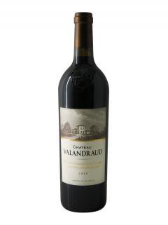 瓦兰德鲁酒庄 2015 标准瓶 (75cl)