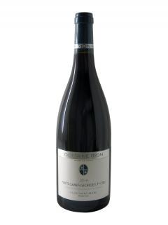 努依-圣乔治 一级 圣马克园 绿扬庄园 2014 标准瓶 (75cl)
