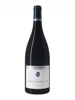 香波-慕西尼 一级 富埃斯园 帕提斯瑞扬酒庄 2014 标准瓶 (75cl)
