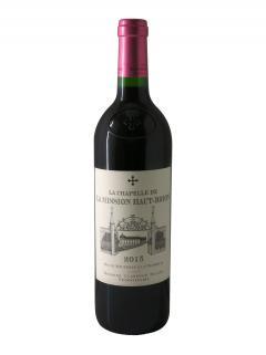 小美讯 2015 标准瓶 (75cl)