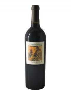 格雷西亚酒庄 2015 标准瓶 (75cl)