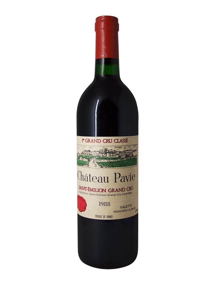 柏菲酒庄 1988 标准瓶 (75cl)