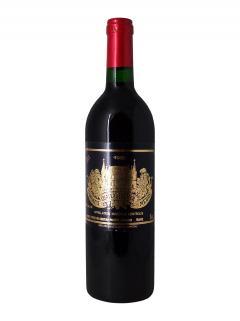 宝马庄园 1988 标准瓶 (75cl)