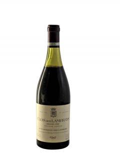 朗贝雷园 名庄 隆布莱酒庄 1945 标准瓶 (75cl)