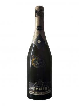 香槟 波美丽香槟 干香槟酒 1953 标准瓶 (75cl)