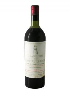 拉图酒庄 1952 标准瓶 (75cl)