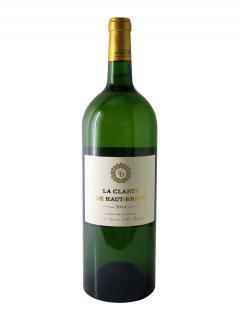奥比昂副牌白葡萄酒 2014 大瓶(150cl)