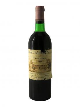 威登庄园 1976 标准瓶 (75cl)