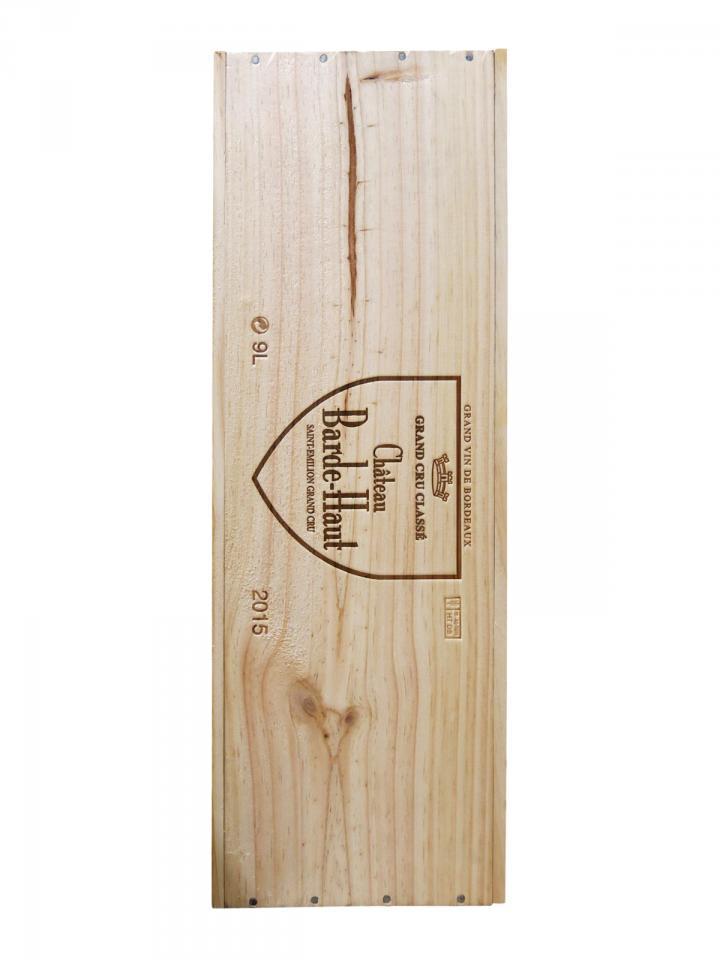 巴尔德奥酒庄 2015 原始木箱 1 支 9 升瓶装 (1x900cl)