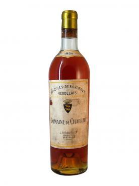 查尔劳酒庄 1950 标准瓶 (75cl)