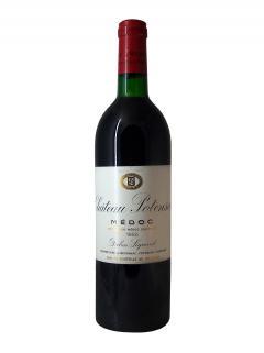 波坦萨酒庄 1985 标准瓶 (75cl)