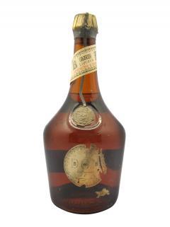 本笃会有限公司 本笃会和白兰地 D.O.M 1940 年代 0.7 升瓶 (70cl)