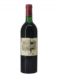 拉菲酒庄 1982 标准瓶 (75cl)