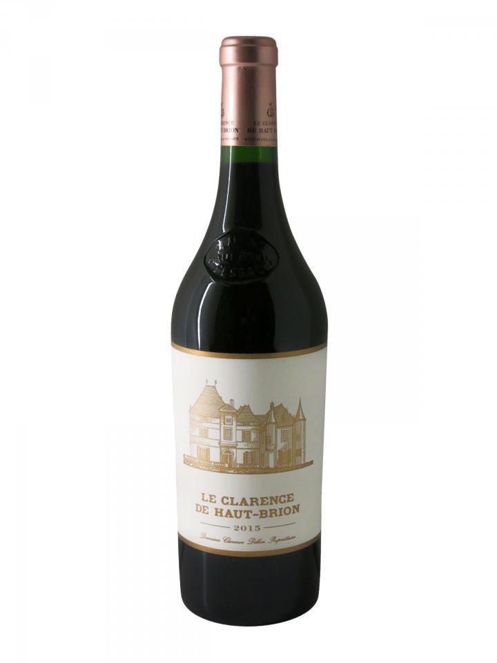 奥比昂副牌干红葡萄酒 2015 标准瓶 (75cl)