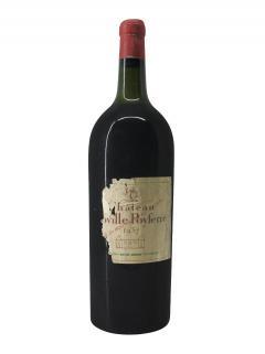 龙博菲酒庄 1937 大瓶(150cl)