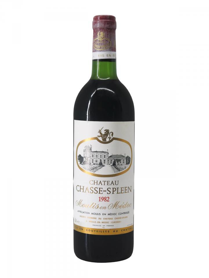 夏斯普林酒庄 1982 标准瓶 (75cl)