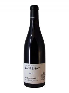 桑特奈 尚斯酒庄 2014 标准瓶 (75cl)