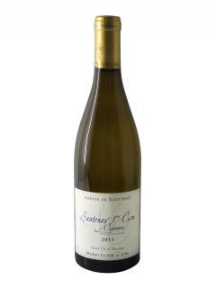 桑特奈 一级 如同 米歇尔克莱尔父女酒庄 2015 标准瓶 (75cl)