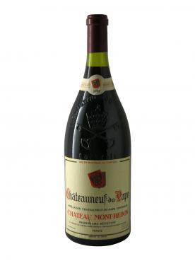教皇新堡 荷东山酒庄 1988 大瓶(150cl)
