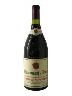 教皇新堡 荷东山酒庄 1989 大瓶(150cl)
