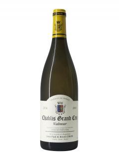 夏布利 名庄 瓦密尔园 杜瓦安酒庄 2016 标准瓶 (75cl)