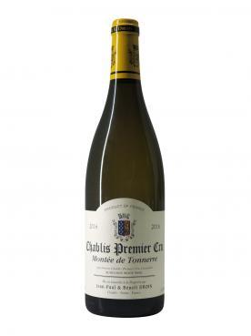 夏布利 一级 夏布利特级园 杜瓦安酒庄 2016 标准瓶 (75cl)