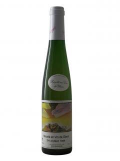西万尼 收获冰酒 塞比酒庄 1998 半瓶 (37.5cl)