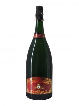 香槟 丹皮尔酒庄 家庭珍藏 干香槟酒 名庄 2007 大瓶(150cl)