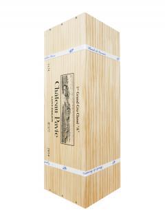 柏菲酒庄 2014 原装木箱 1 支双倍大瓶装 (1x300cl)
