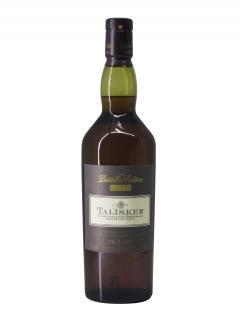 威士忌 2005 年装瓶 泰斯卡 1992 0.7 升瓶 (70cl)