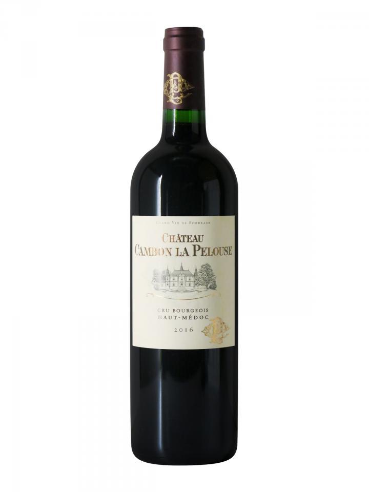 坎波拉佩罗斯酒庄 2016 标准瓶 (75cl)