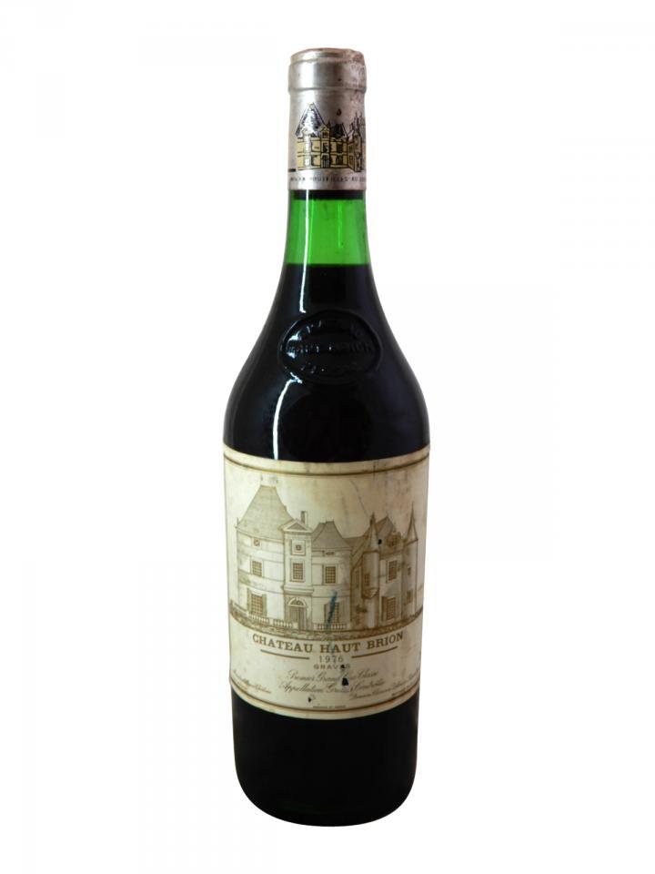 侯伯王酒庄 1976 标准瓶 (75cl)