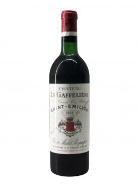 嘉芙丽酒庄 1966 标准瓶 (75cl)