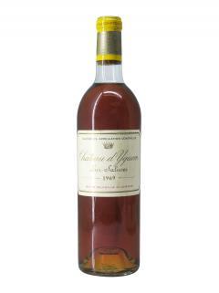 滴金酒庄 1969 标准瓶 (75cl)